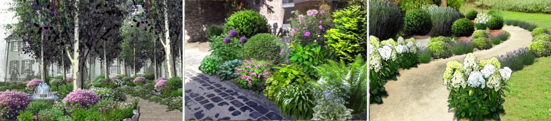 Gardenpuzzle Online Garden Design App